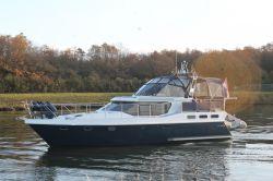 Reline 41 SLX, Motoryacht  for sale by Jachtmakelaardij Kappers