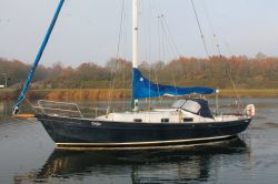 Torenvliet 9.40, Sailing Yacht  for sale by Jachtmakelaardij Kappers