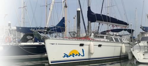 Jeanneau Sun Odyssey 43 DS, Zeiljacht  for sale by Jachtmakelaardij Kappers