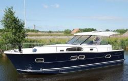 Delphia 1050 Escape, Motorjacht  for sale by Jachtmakelaardij Kappers