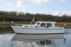 TT Ranger 11.50 OK, Motorjacht  for sale by Jachtmakelaardij Kappers