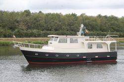 Trawler 1400, Motor Yacht  for sale by Jachtmakelaardij Kappers