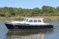 REGO Standard 35 OK, Motor Yacht  for sale by Jachtmakelaardij Kappers