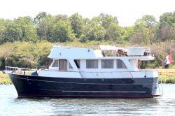 Blue Ocean Trawler 50, Motorjacht  for sale by Jachtmakelaardij Kappers