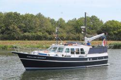 Doggersbank 1300, Motor Yacht  for sale by Jachtmakelaardij Kappers