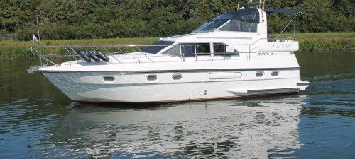 Atlantic 38, Motorjacht Atlantic 38 te koop bij Jachtmakelaardij Kappers