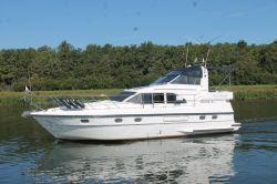 Atlantic 38, Motorjacht  for sale by Jachtmakelaardij Kappers