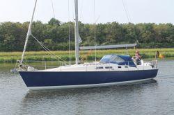 Van De Stadt 37 Forna, Sailing Yacht  for sale by Jachtmakelaardij Kappers