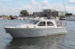 Hemmes 10.50 OK, Motor Yacht  for sale by Jachtmakelaardij Kappers