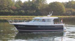 Nimbus 380 Coupe, Motor Yacht  for sale by Jachtmakelaardij Kappers