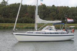 Compromis  - C-yacht 39 Class, Sailing Yacht  for sale by Jachtmakelaardij Kappers