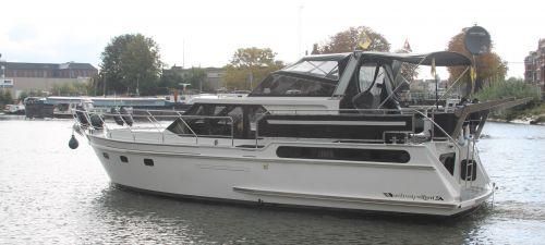 Treffer 40 Sportline, Motor Yacht  for sale by Jachtmakelaardij Kappers
