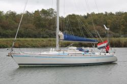 Beneteau FIRST 456, Sailing Yacht  for sale by Jachtmakelaardij Kappers