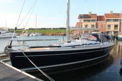 Dehler 39 Judel & Vrolijk, Sailing Yacht  for sale by Jachtmakelaardij Kappers