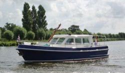 Sk Kotter 1050 Pilot, Motor Yacht  for sale by Jachtmakelaardij Kappers
