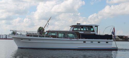 Super Van Craft 15.60 Stuurhuis, Motor Yacht  for sale by Jachtmakelaardij Kappers