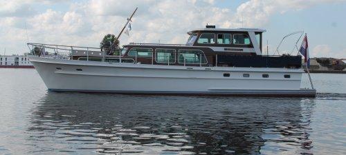 Super Van Craft 15.60 Stuurhuis, Motor Yacht Super Van Craft 15.60 Stuurhuis for sale at Jachtmakelaardij Kappers