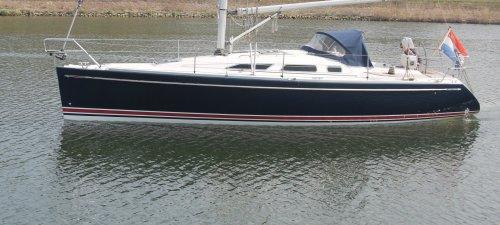 Maxi 1050, Zeiljacht Maxi 1050 te koop bij Jachtmakelaardij Kappers