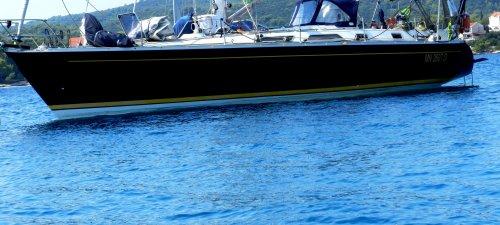 Grand Soleil 45, Zeiljacht Grand Soleil 45 te koop bij Jachtmakelaardij Kappers