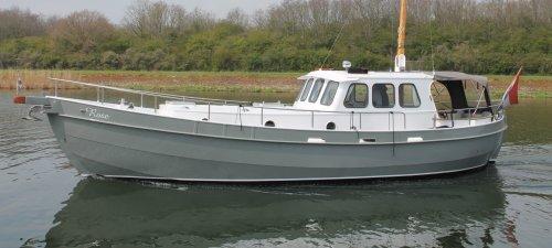 Danish Rose 36, Motor Yacht Danish Rose 36 for sale at Jachtmakelaardij Kappers