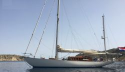 S&S 55 Based Modern Classic, Klassiek scherp jacht  for sale by Jachtmakelaardij Kappers