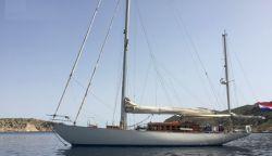S&S 55 Based Modern Classic, Classic yacht  for sale by Jachtmakelaardij Kappers