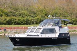 Boarncruiser 35 New Line, Motor Yacht  for sale by Jachtmakelaardij Kappers