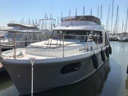 Beneteau Swift Trawler 30, Motor Yacht  for sale by Jachtmakelaardij Kappers
