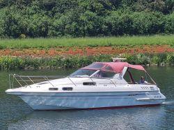 Sealine 290 Ambassador, Motorjacht  for sale by Jachtmakelaardij Kappers