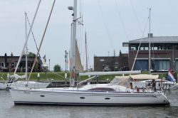 Bavaria 50 Vision, Sailing Yacht  for sale by Jachtmakelaardij Kappers