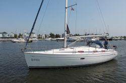 Bavaria 37 Cruiser, Zeiljacht  for sale by Jachtmakelaardij Kappers