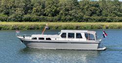 Molenkruiser 1125 OK, Motoryacht  for sale by Jachtmakelaardij Kappers