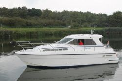 Haines Ocean 29, Motor Yacht  for sale by Jachtmakelaardij Kappers