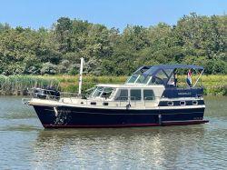 Aquanaut 1150 Drifter, Motor Yacht  for sale by Jachtmakelaardij Kappers