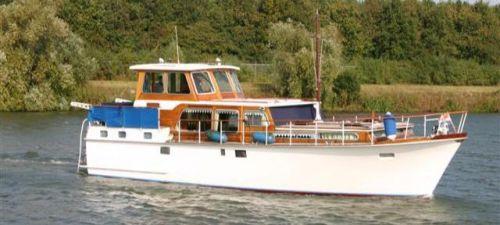 Super Van Craft 14,50, Motor Yacht  for sale by Jachtmakelaardij Kappers