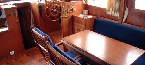 Super Van Craft 1800 Verkocht/sold, Motor Yacht  for sale by Jachtmakelaardij Kappers
