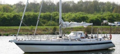 Suncoast 52, Sailing Yacht  for sale by Jachtmakelaardij Kappers