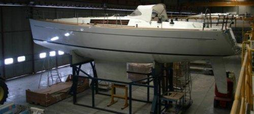 Centurion 45S Sold/ Verkocht, Zeiljacht Centurion 45S Sold/ Verkocht te koop bij Jachtmakelaardij Kappers