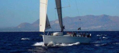 Grand Soleil 50 , Sailing Yacht Grand Soleil 50 te koop bij Jachtmakelaardij Kappers