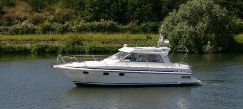 Skilso 975 Arctic, Motor Yacht  for sale by Jachtmakelaardij Kappers