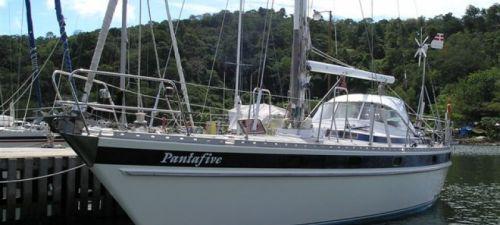 Trintella 45, Sailing Yacht  for sale by Jachtmakelaardij Kappers