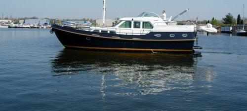 Linssen Grand Sturdy 470 AC, Motorjacht Linssen Grand Sturdy 470 AC te koop bij Jachtmakelaardij Kappers