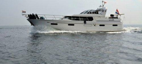 Pacific EXCLUSIVE 148 CABRIO, Motorjacht Pacific EXCLUSIVE 148 CABRIO te koop bij Jachtmakelaardij Kappers