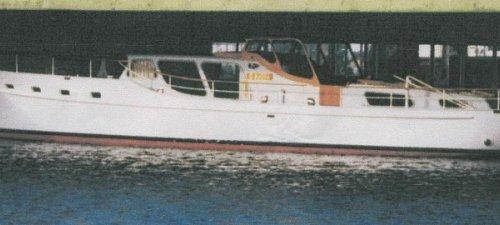 Directie motorkotterjacht 17.50 (inruil boot/vastgoed mogeli, Motorjacht Directie motorkotterjacht 17.50 (inruil boot/vastgoed mogeli te koop bij Jachtmakelaardij Kappers