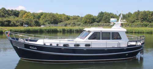 Sturier 400 INRUIL BESPREEKBAAR/ PART EXCHANGE CONSIDERED!, Motor Yacht  for sale by Jachtmakelaardij Kappers