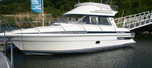 Skilso 975 Flybridge, Motor Yacht  for sale by Jachtmakelaardij Kappers