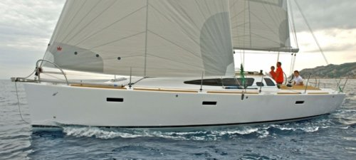 Opium 39 (by Wauquiez), Sailing Yacht Opium 39 (by Wauquiez) te koop bij Jachtmakelaardij Kappers
