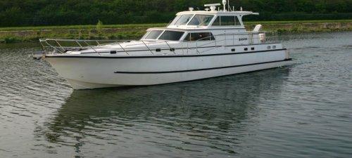 Cara Marine 60', Motorjacht Cara Marine 60' te koop bij Jachtmakelaardij Kappers