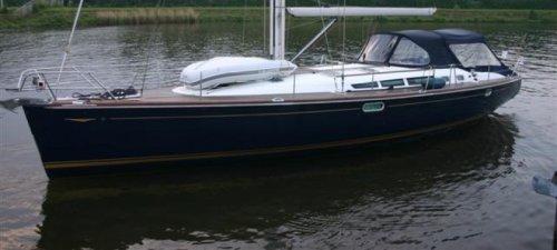 Jeanneau Sun Odyssey 49, Zeiljacht Jeanneau Sun Odyssey 49 te koop bij Jachtmakelaardij Kappers