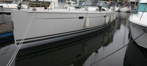 Hanse 540 E, Zeiljacht Hanse 540 E te koop bij Jachtmakelaardij Kappers